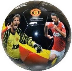 Мяч футбольный Joerex MAB30393