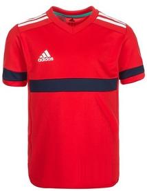 Футболка футбольная детская Adidas Konn 16 JSYY AJ1391