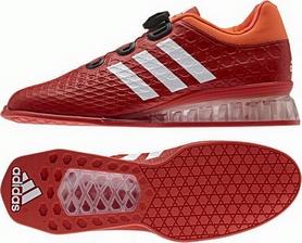 Фото 1 к товару Штангетки Adidas Leistung16 AF5541