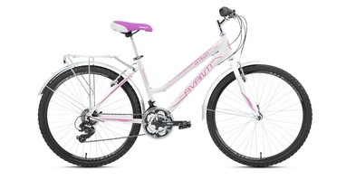 Велосипед городской женский Avanti Omega-Alu 26