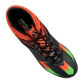 Фото 2 к товару Бутсы футбольные детские Adidas Messi 15.1 AF4656