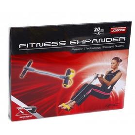 Фото 2 к товару Эспандер для мышц пресса Joerex JD6052 Tummy Action Rower