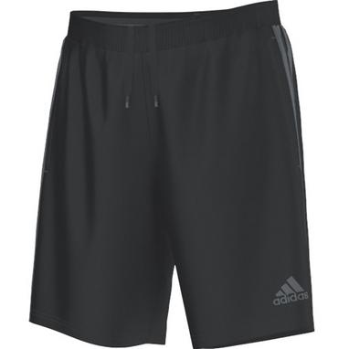 Шорты футбольные Adidas CON16 WOV SHO черные - купить в Киеве 740edc03521ef