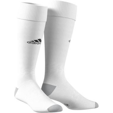 Гетры футбольные Adidas Milano 16 Sock белые