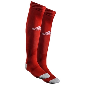 Гетры футбольные Adidas Milano 16 Sock красные
