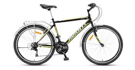 """Велосипед горный Avanti Pilot 26"""" 2016 черно-желтый рама - 19"""""""