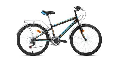 Велосипед подростковый городской Avanti Pilot 24