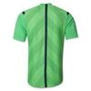 Футболка арбитра Adidas REF 14 JSY зеленая - фото 2