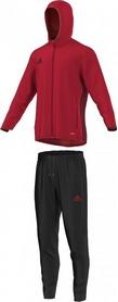Костюм спортивный Adidas Condivo 16 Pes Suit красный
