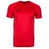 Футболка футбольная Adidas Condivo 16 TRG JSY красная - фото 1