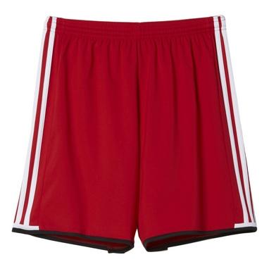 Шорты футбольные Adidas CONDI 16 SHO красные