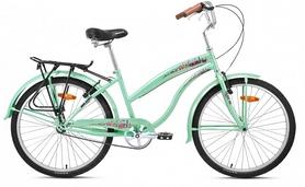 Фото 1 к товару Велосипед городской женский Avanti Crusier Lady 2016 - 17