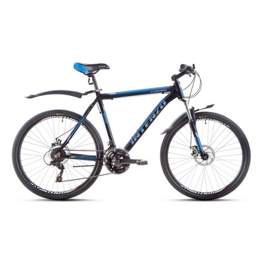 Велосипед горный Intenzo Flagman 26