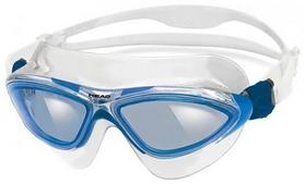 Фото 1 к товару Очки для плавания Head Jaguar LSR+ синие