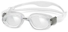 Фото 1 к товару Очки для плавания со стандартным покрытием Head SuperFlex+ прозрачные