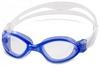 Очки для плавания Head Tiger Mid LSR бело-синие - фото 1