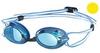 Очки для плавания Head Venom сине-желтые - фото 1
