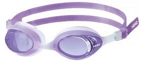 Очки для плавания Head Vortex прозрачно-бирюзовые