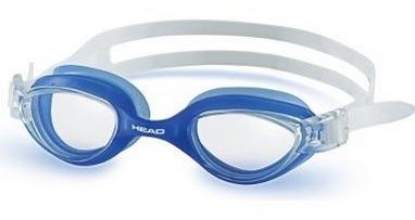 Очки для плавания Head Vortex синие