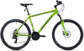 Фото 1 к товару Велосипед горный Spelli SX-2000 Man 26