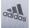 Накидка (манишка) тренировочная Adidas TRG BIB 14 D84856 серая - фото 2