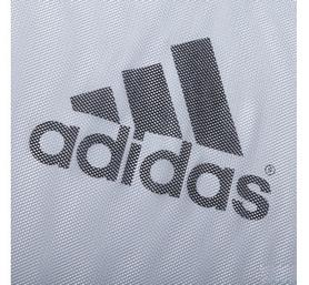 Фото 2 к товару Накидка (манишка) тренировочная Adidas TRG BIB 14 D84856 серая