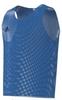 Накидка (манишка) тренировочная Adidas TRG BIB Promo 372895 синяя - фото 1