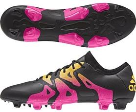 Фото 1 к товару Бутсы футбольные Adidas X 15.1 FG/AG S74595