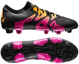 Фото 2 к товару Бутсы футбольные Adidas X 15.1 FG/AG S74595