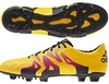 Бутсы футбольные Adidas X 15.1 FG/AG Leather S74616 - фото 1