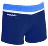 Плавки-шорты Head Yale 27 сине-голубые - фото 3