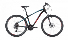 Фото 1 к товару Велосипед горный женский Spelli SX-3200 650B 27,5