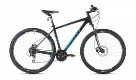 Фото 1 к товару Велосипед горный Spelli SX-5000 650B 27,5