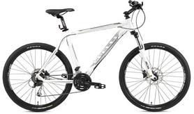 Фото 1 к товару Велосипед горный Spelli SX-7500 650B 27,5 2015 белый матовый - 21