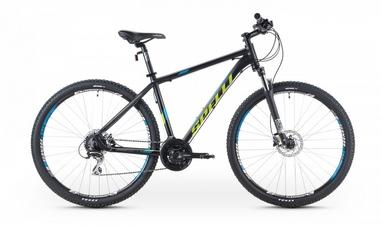 Велосипед горный Spelli SX-5500 26