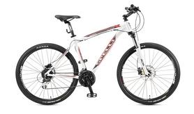 Фото 1 к товару Велосипед горный Spelli SX-6500 26