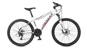 Фото 1 к товару Велосипед горный Spelli FX-6000 Disk 26