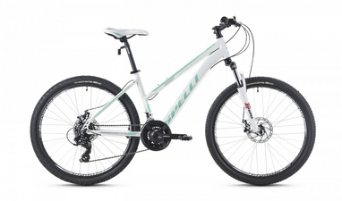 Велосипед кросс-кантри женский Spelli SX-3000 Lady 26