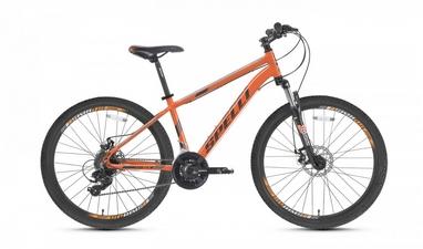 Велосипед горный Spelli SX-3000 MAN 26