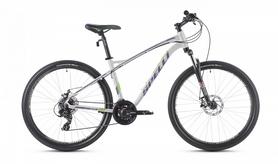 Фото 1 к товару Велосипед горный Spelli SX-3200 26