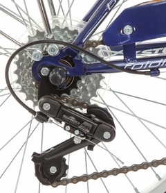 Фото 8 к товару Велосипед складной Stern Travel Multi 20
