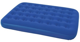 Фото 1 к товару Матрас надувной двуспальный Nordway Air Bed Queen N67003 (203x152x22 см)