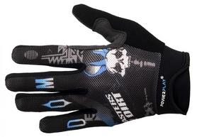 Перчатки велосипедные PowerPlay Mens 6598
