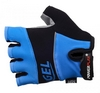 Перчатки велосипедные PowerPlay 1058 blue - фото 1