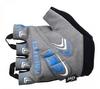 Перчатки велосипедные PowerPlay 1058 blue - фото 2