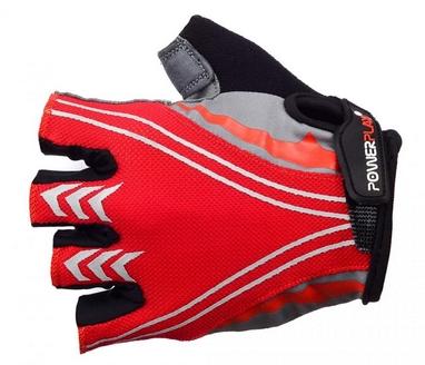 Перчатки велосипедные PowerPlay 5007