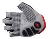 Перчатки велосипедные PowerPlay 5023 MEN red - фото 2