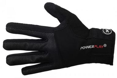 Перчатки велосипедные зимние PowerPlay Mens 6942