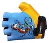 Перчатки велосипедные детские PowerPlay 5473 - фото 1