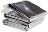 Одеяло фольгированное Outventure IE665602 (140x210 см) серебряное - фото 1